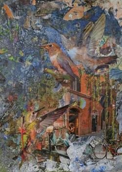 Mystic Migration