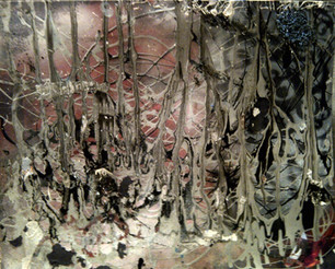 Ingrained Forest