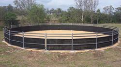 15m arena