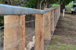 Fencing contractor Lockyer Valley