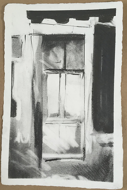 Noyers Residency Drawing 08150x