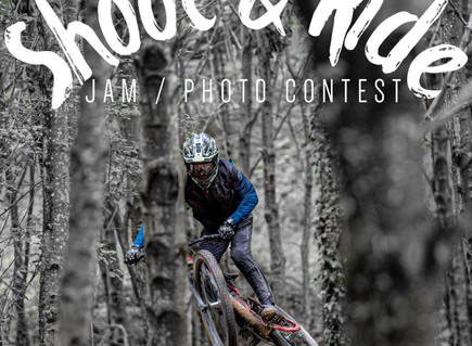 📆Shoot & Ride: jam/photo contest au Pic du Jer