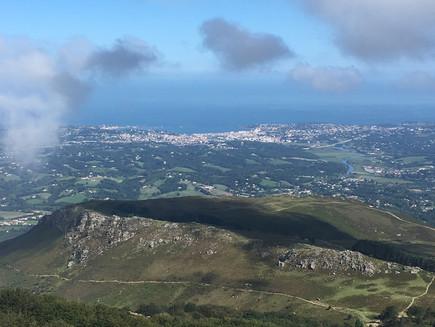 📍 Carte des spots: Pays Basque