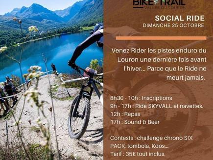 📆 Social Ride VTT #2