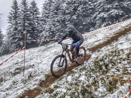 Ski ou bike pour Noël !? Le Skyvall prend les devants!