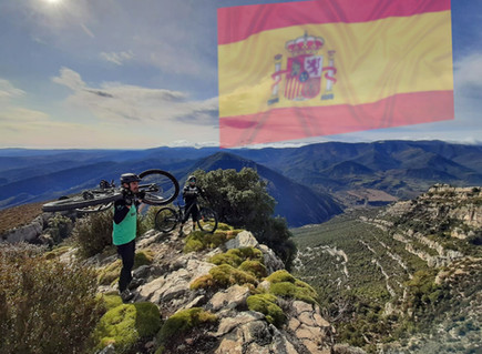 España a tope  #pontupaddock