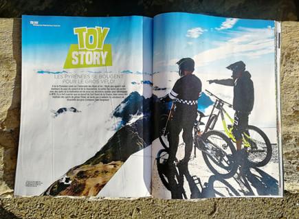 Article Big Bike Magazine