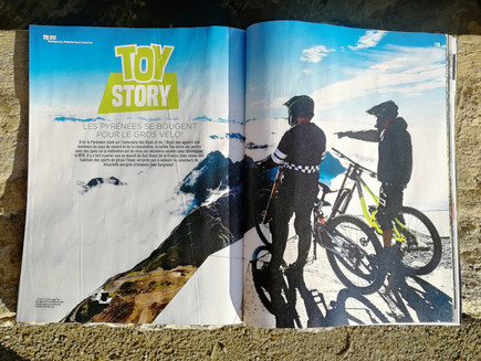 Article Big Bike Magazine