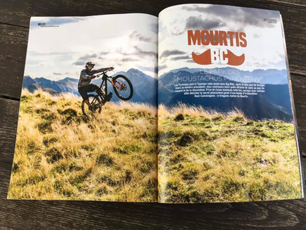 Article Bigbike: Le Mourtis