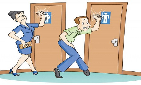 Do You Have to Stop at Every Bathroom? Is your Bladder Driving Your Life?