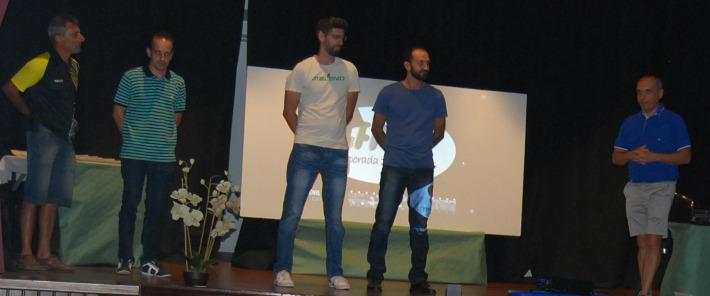 Gala del T.M. 2016