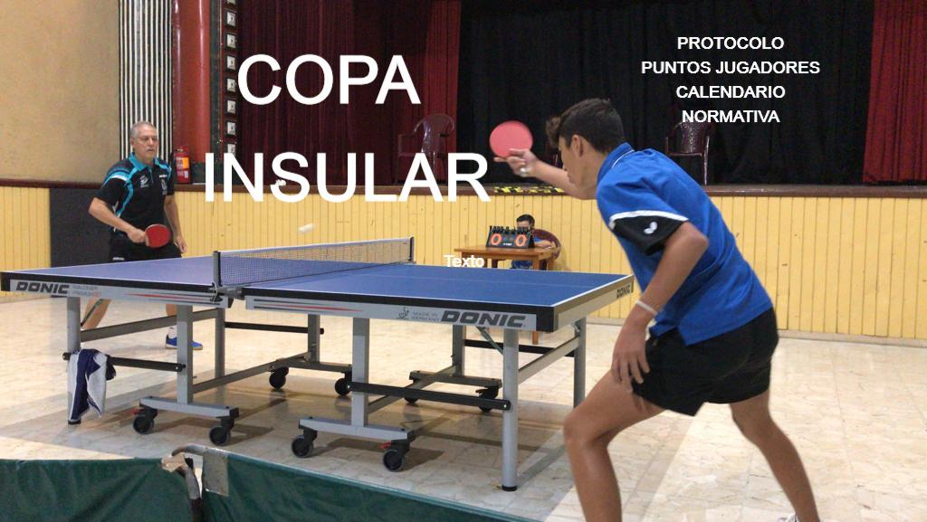 COPA INSULAR DE LA PALMA 2020