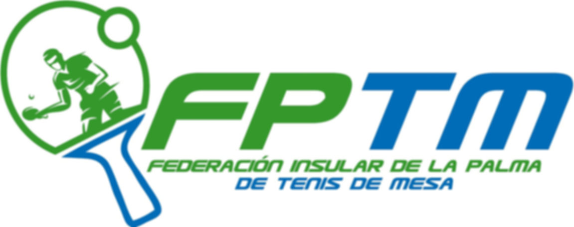 federacion de la palma de tenis de mesa