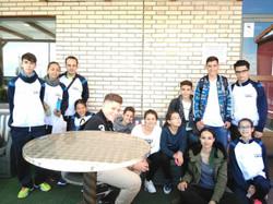 Selección Canaria