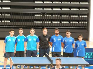 El Defense campeón de Canarias sub 23