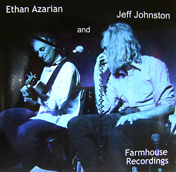 Ethan Azarian and Jeff Johnston