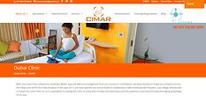 hospitals web design company in kannur