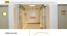 healthcare webdesign company in kannur