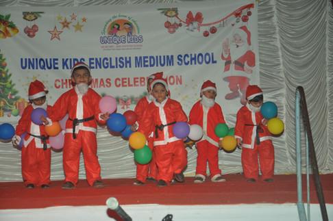 Best cbse kannur unique english medium school