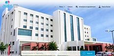 medical website design company in kannur