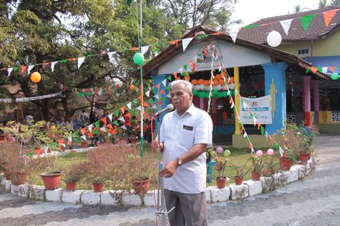 unique primary school kannur cbse school
