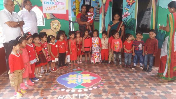 Cbse schools in kannur unique english medium