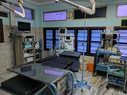 fathima hospital operation theater