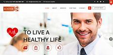 clinic website design in kannur