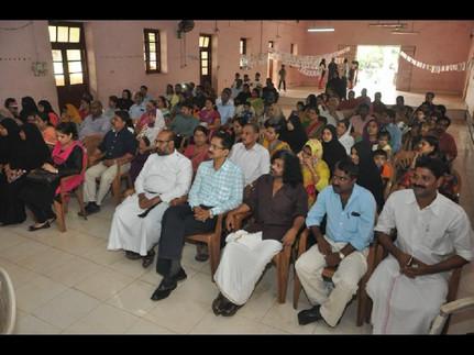 CBSE Schools in Kannur