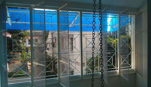 mosquito windows making in kannur, aluminium mosqioto windows in kannur, mosquito net for windows in kannur