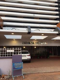 Fathima hospital in Kannur