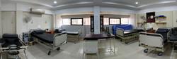 high-risk pregnancy hospital