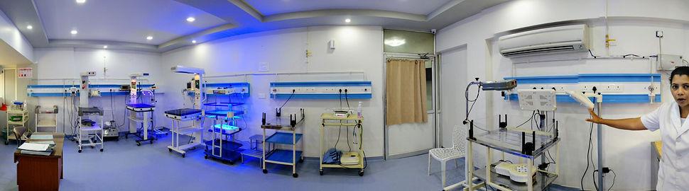 NICU Hospitals in Kannur