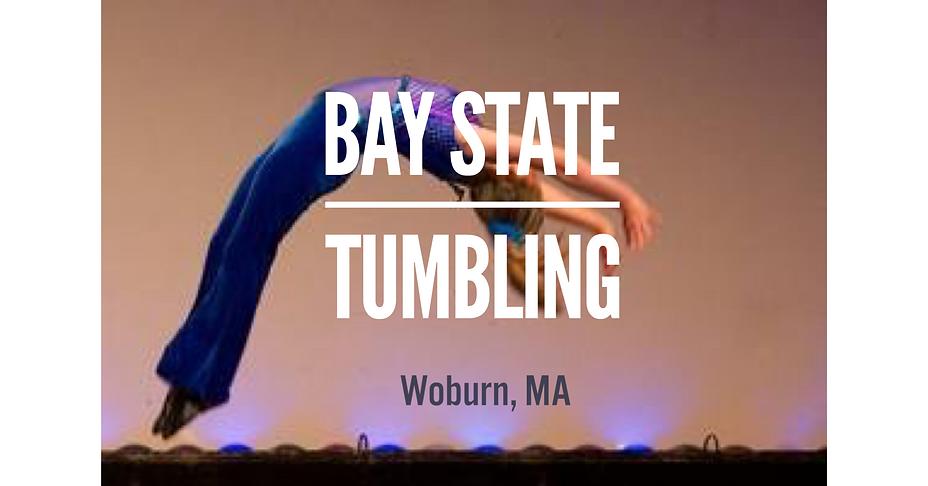 Bay State Tumbling - Woburn - Acrodance - Walkovers - Back Handsprings