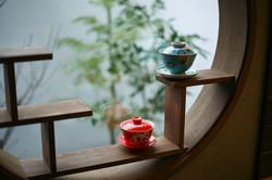 アンティーク茶器