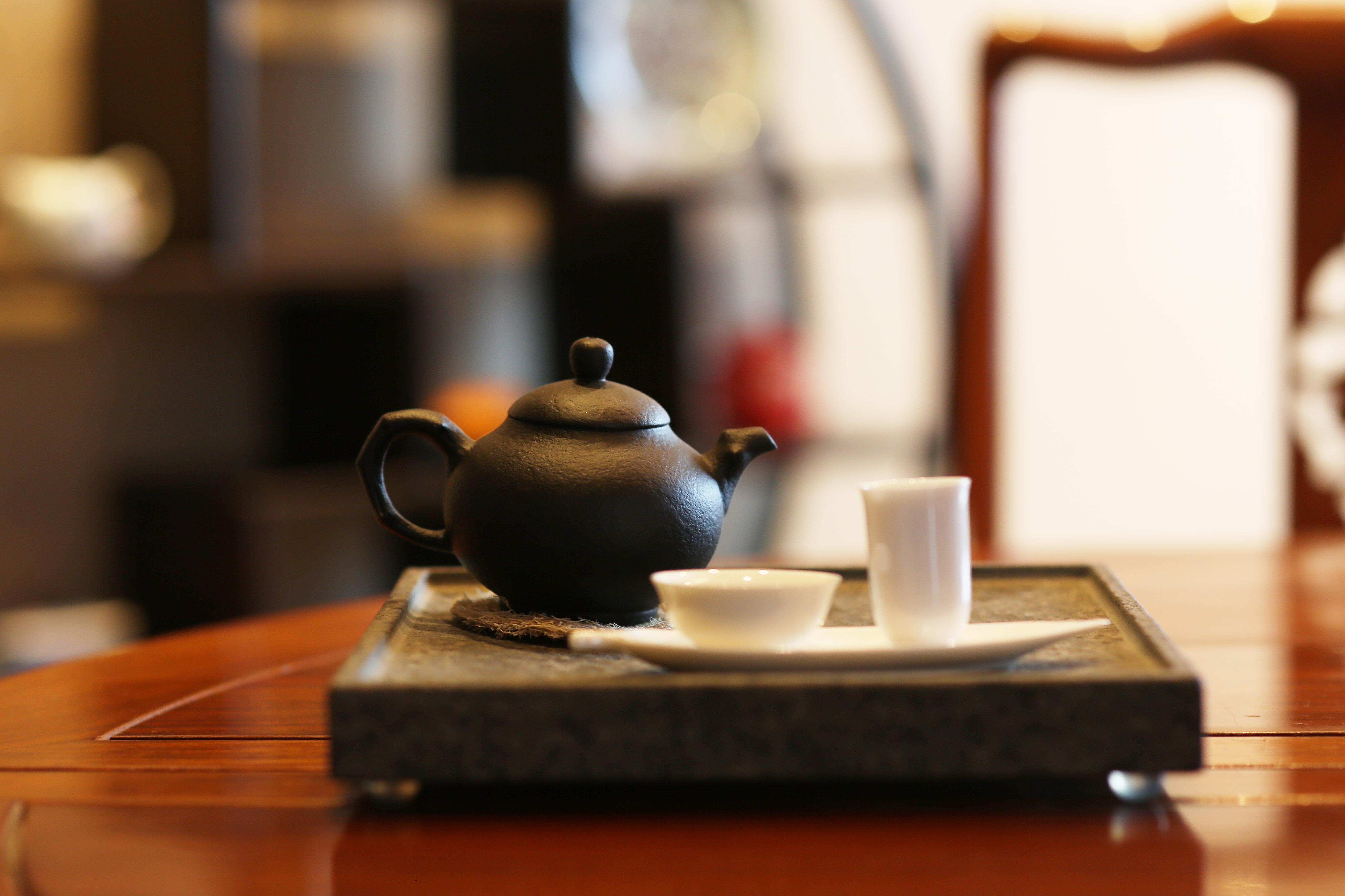 中国茶個室