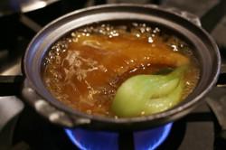 華修ふかひれ姿煮(約100g)