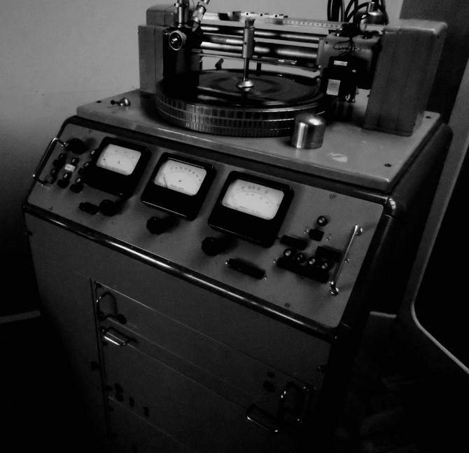 Mastering Electric Studios