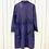 Thumbnail: Remake navy coat
