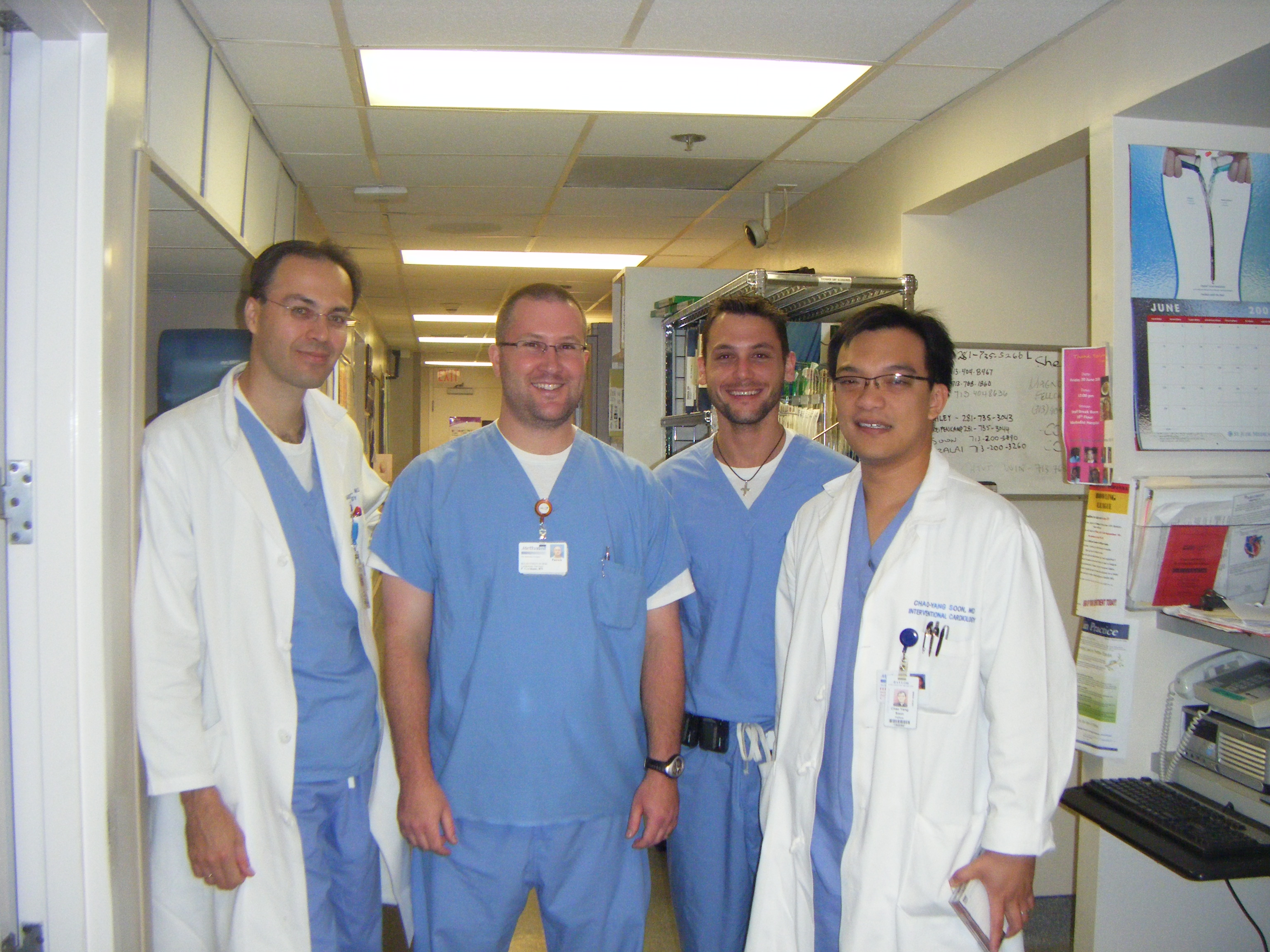 Dr Soon Chao Yang |The Heart Doctors
