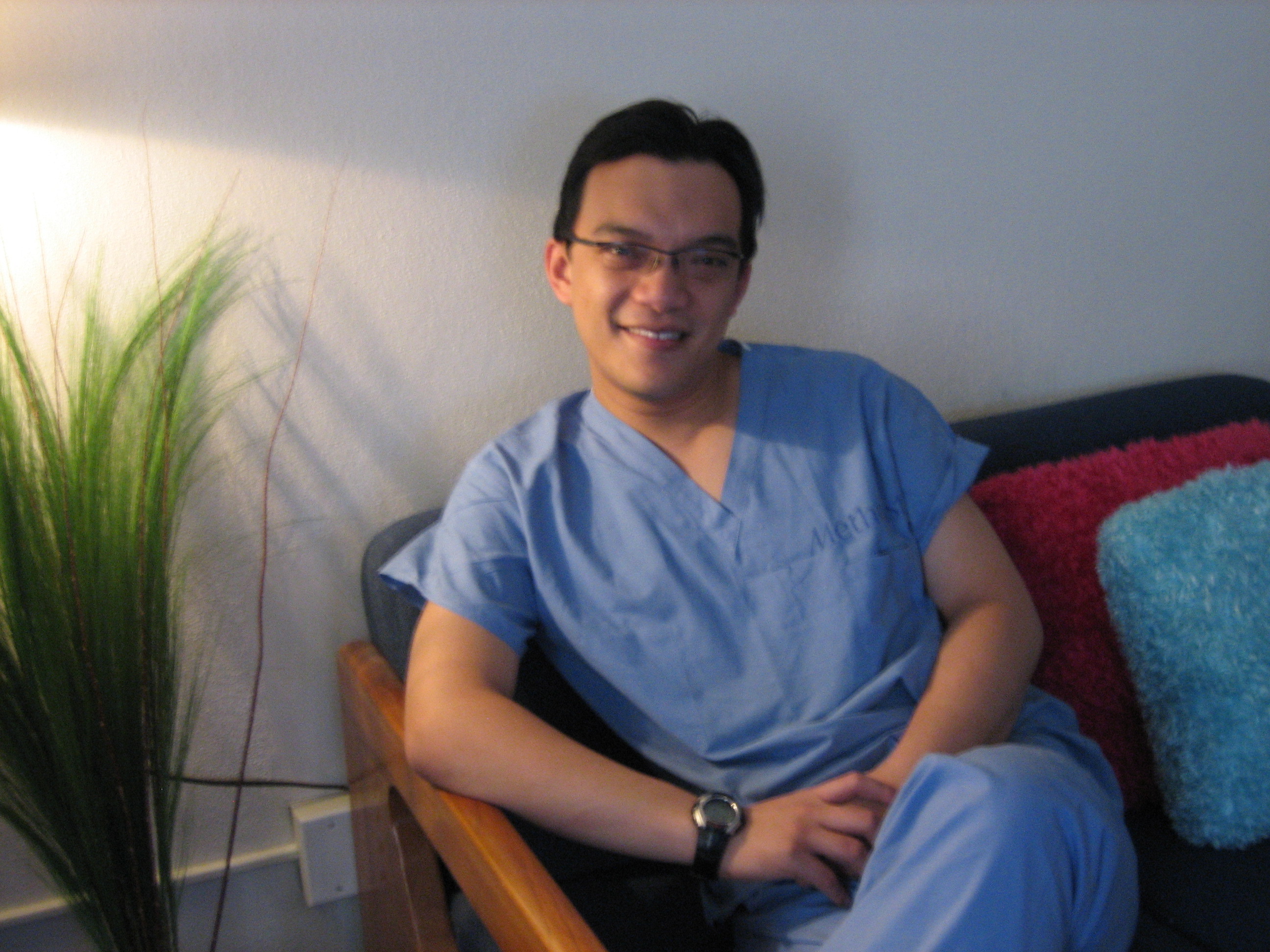 Dr Soon Chao Yang  The Heart Doctors