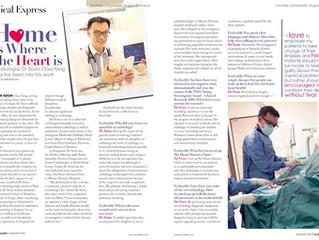 EzyHealth (Aug 2014): Dr Soon Chao Yang