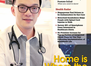 Courtesy of EzyHealth Aug 2014 issue: Dr Soon Chao Yang