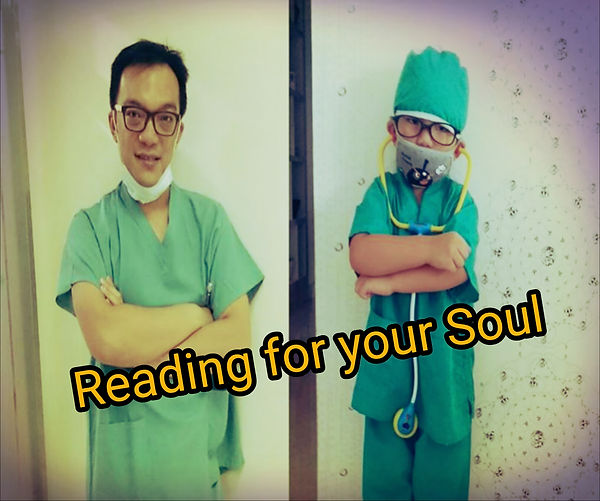 Dr Soon Chan Yang - The Heart Doctors Clinic