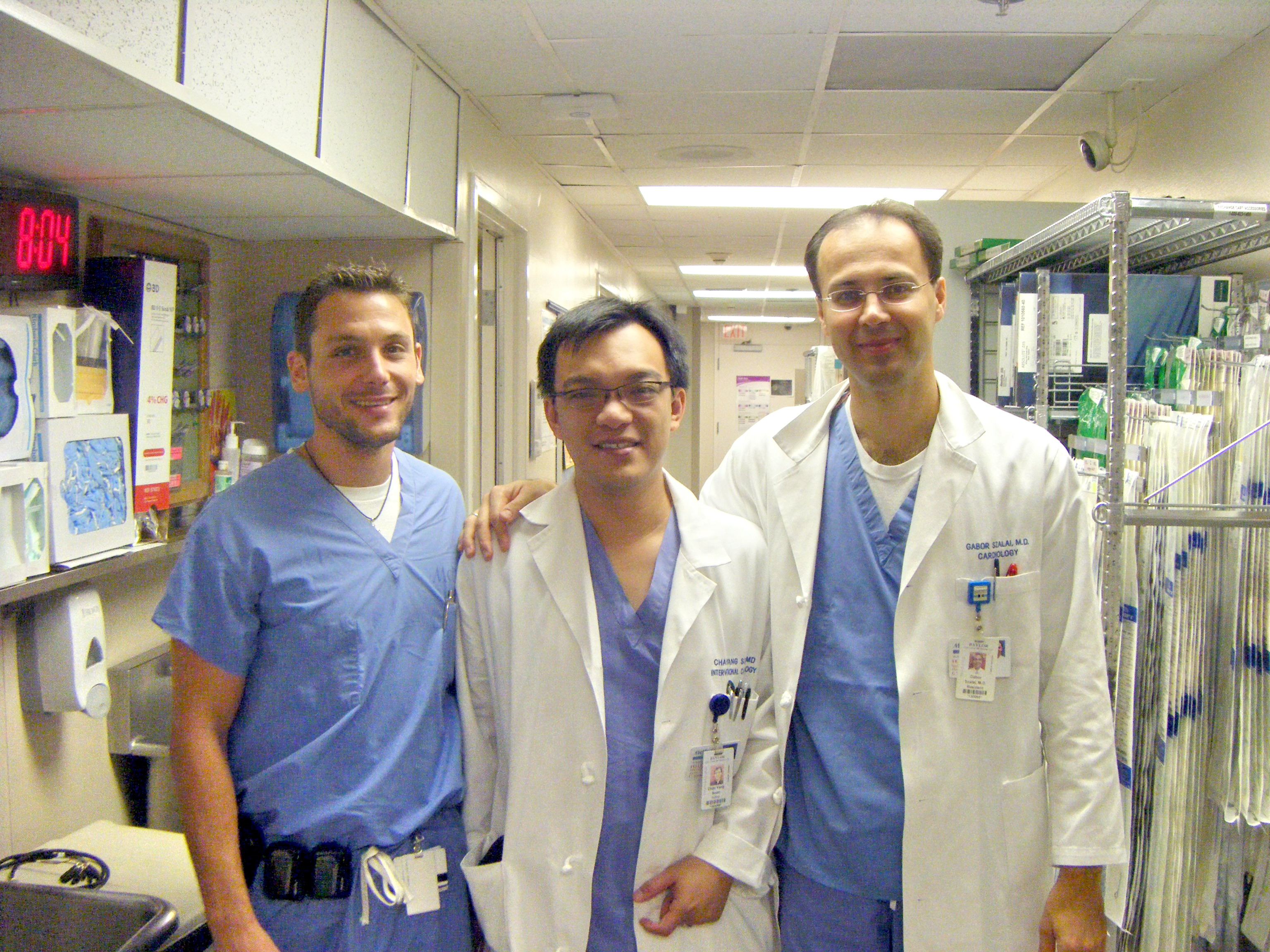 Dr Soon Chao Yang, The Heart Doctors