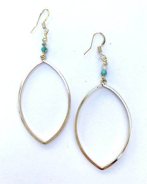 Mara Marque Earrings
