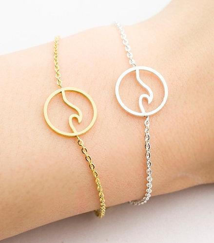 Makai Wave Bracelet