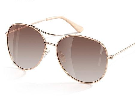 NEW Lila Colossein Aviator UV Sunglasses
