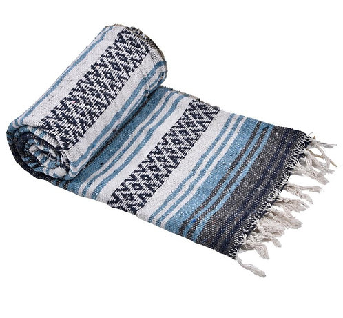 Maya Mexican Handmade Tapestry Blanket