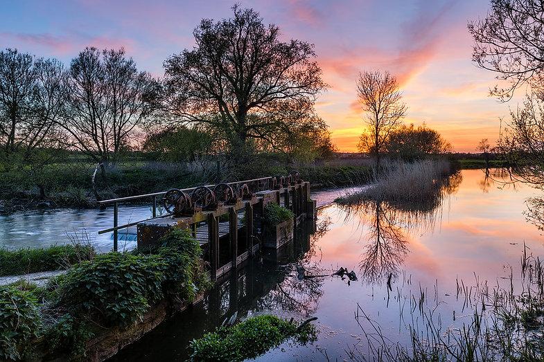sunset at Cutt Mill.jpg